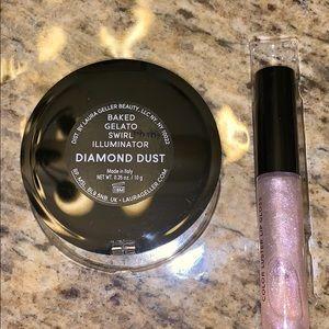 Laura Geller Makeup - Laura Geller glow your own way kit